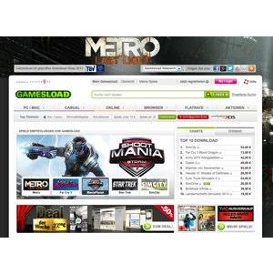 t-online gamesload