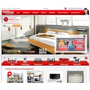 h ffner gutschein m rz 2019 h ffner gutscheincode. Black Bedroom Furniture Sets. Home Design Ideas