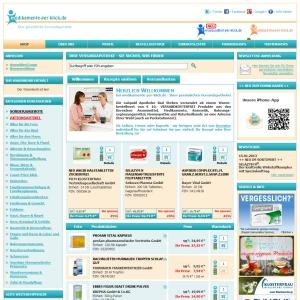 Www.medikamente-per-klick.de gutschein