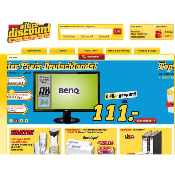 office discount gutschein 2019