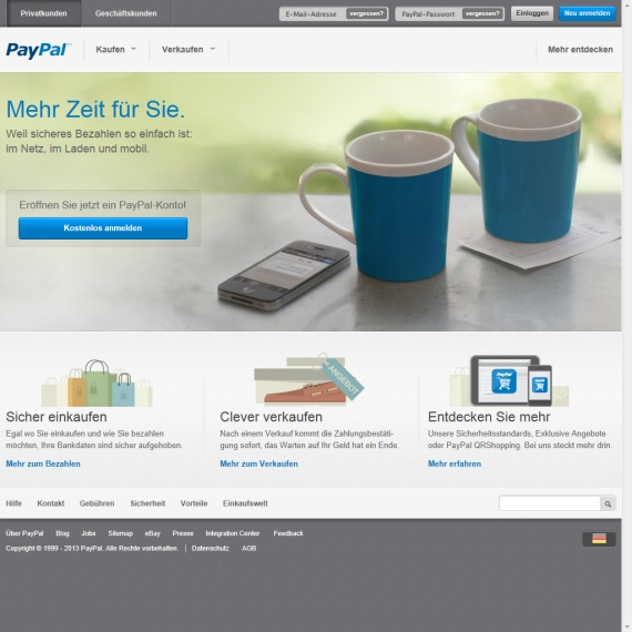 paypal gutschein april 2019