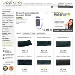Völkner Gutscheincode 2019