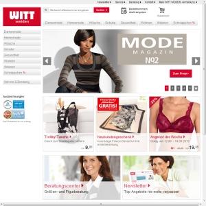 Witt katalog 2018