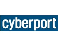 Cyberport logo beitrag