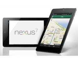 Google Nexus 7 bild1