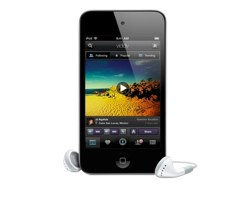 Apple iPod touch 4G klein