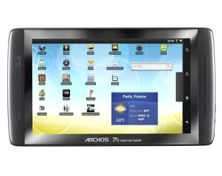 ARCHOS 7.0 Internet Tablet