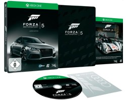 Microsoft XBox One Forza Motorsport
