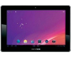 Android-Tablet Point of View 3XXL