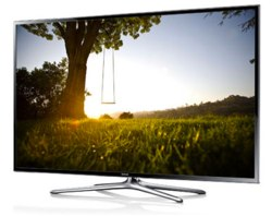 Samsung UE-50F6470 3D-LED-TV