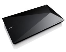 Sony BDP-S4100 Blu-ray-Player