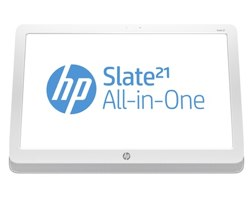 HP Slate 21-s100 All-in-One Tablet