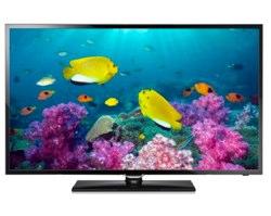 Samsung UE46F5370 46-Zoll LED-Fernseher