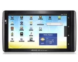 Archos 10.1 IT 10-Zoll-Tablet