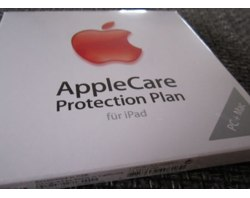 Apple Care erweiterte Garantie