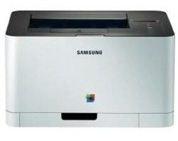 Samsung CLP-365 Farblaserdrucker